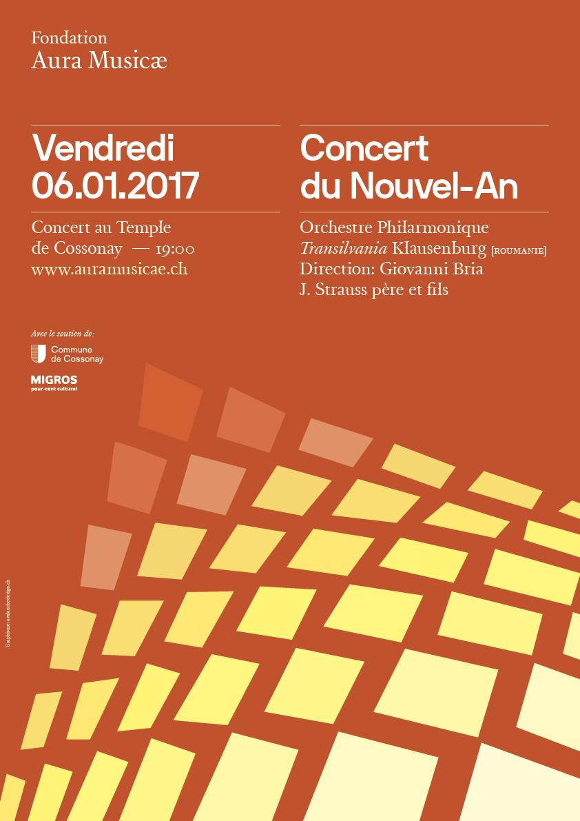 Concert du Nouvel-An